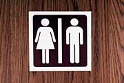 Традиционные туалеты переделают для туристов. // GettyImages