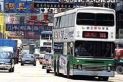 Популярные во всем мире двухэтажные автобусы на Кипре были запрещены. // GettyImages