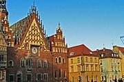 Вроцлав станет привлекательнее для туристов. // Travel.ru