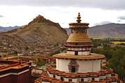 Беспорядки в Тибете почти прекратились. // lha-sa.ru