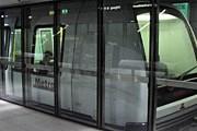 Вагон метро в Копенгагене. // metroweb.cz