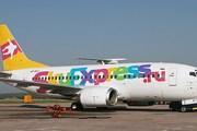 Самолет авиакомпании Sky Express // Airliners.net