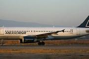 Самолет авиакомпании Mexicana // Airliners.net