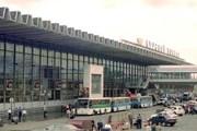 Здание Курского вокзала Москвы // rzd.ru