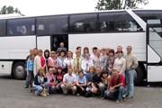 Автобусных туров в Британию будет меньше. // dreamvoyage.ru