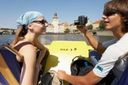 Туристы выбирают отдых в Чехии. // Travel.ru