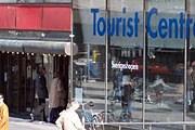 Центр туристической информации в Стокгольме // virtualtourist.com