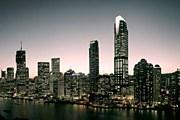 Новый отель займет часть небоскреба в центре Брисбена. // skyscrapercity.com