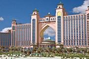 Atlantis откроется в сентябре. // watg.com