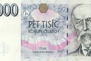 Купюры в 5000 крон подделывают чаще всего. // apartmentplan.cz