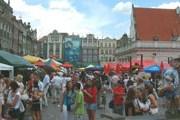 Свентоянская ярмарка - одно из главных событий в Польше. // Google.com