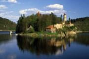 Чехия будет искушать российских туристов живописными пейзажами. // czechtourism.com