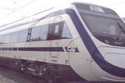 Высокоскоростной поезд компании CAF // caf.net