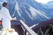 Швейцария - идеальное место отдыха. // sunstar.ch