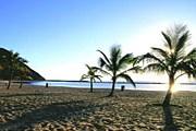 Туристы нашли другой «рай на земле». // magnacongresos.com