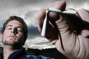 Германия борется с курением. // stuff.co.nz