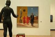 Третьяковская галерея выставила неизвестные шедевры. // tretyakovgallery.ru