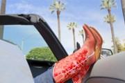 Высовываться из автомобиля будет запрещено. // GettyImages