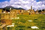 В Помпеях введено чрезвычайное положение. // photos.igougo.com