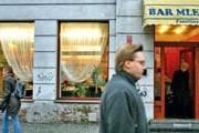 Молочные бары в Варшаве пользуются спросом. // zw.com.pl