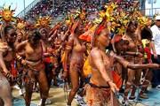 Барбадос празднует Сбор урожая. // flickr.com