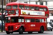 Легендарный автобус Routemaster // flickr.com