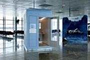 Кабины отдыха в аэропорту Мюнхена // napcabs.com