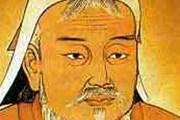 Полководец Чингисхан - основатель единого монгольского государства. // tatar-history.narod.ru