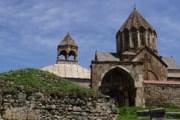 Нагорный Карабах сохранил множество уникальных памятников. // crdlx5.yerphi.am