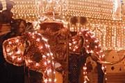 Фестиваль Esala Perahera – один из самых красочных на Шри-Ланке. // wesleyanweb.com