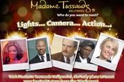 Музей будет посвящен звездам Голливуда. // madametussauds.com
