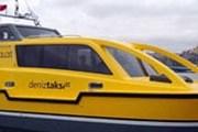 Морское такси понравилось горожанам и туристам. // wordpress.com