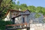 Комплекс Lapcici Villas расположен в тихом и живописном месте. // montenegro.com