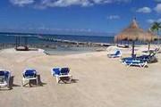 На пляже Коста-дель-Сол взорвалась бомба. // cozumel.tc