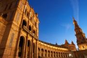 Испания остается привлекательной для российских туристов. // GettyImages
