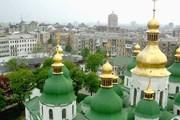Памятники Украины привлекают туристов. // Travel.ru