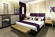 В пятизвездочном отеле - 605 номеров. // diariodelviajero.com
