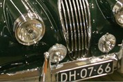 Во время фестиваля можно увидеть уникальные старинные автомобили. // automania.dk