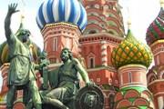Памятник Минину и Пожарскому установлен на Красной площади в 1818 году. // lh4.ggpht.com