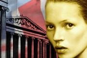 "Кейт Мосс // Коллаж РИА ""Новости"""