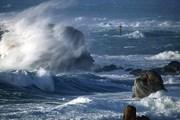 На Кубе порывы ветра достигали скорости 300 километров в час. // GettyImages