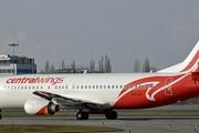 Самолет авиакомпании Centralwings // Airliners.net