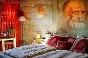 Первое место занял 5-звездочный немецкий отель Erlebnishotel Colosseo. // dnr.lu