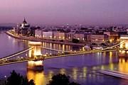 Туристов ждут скидки в зимнем Будапеште. // lifestylesmagazine.eu