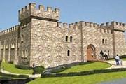 Туристы смогут пожить в замке. // stroitelstvo.info