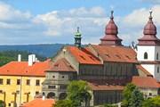 Тршебич включен в Список культурного наследия ЮНЕСКО. // ILOVECZ.RU/CzechTourism