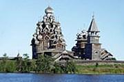 Кижи // museum.ru
