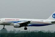 "Самолет авиаокомпании ""Владивосток Авиа"" // Airliners.net"