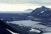 Путь на Северный полюс лежит через архипелаг Шпицберген. // photoline.ru