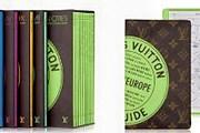 Louis Vuitton изменил дизайн и концепцию путеводителей. // louisvuitton.com